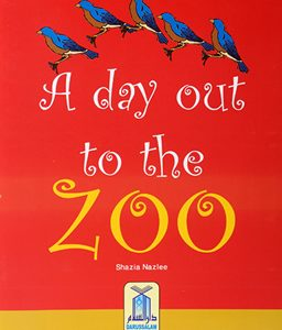A day out to the zoo