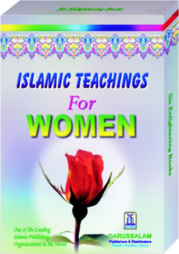 Islamic Teachings for Women (6 Books)
