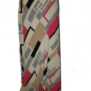 Turkey Long Skirt