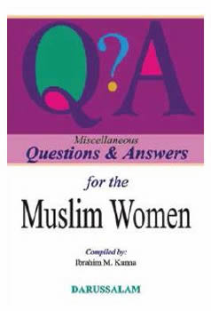 Questions and Answers for Muslim Women