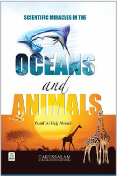 Scientifics Miracles in the Oceans and Animals