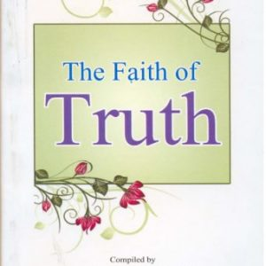 The Faith of Truth